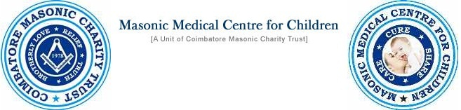 Masonic Medical Centre for Children